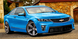 When would the 2018 Chevy Monte Carlo be coming out