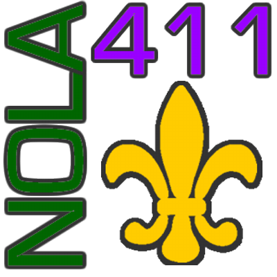 New Orleans domain name NOLA411.com is for sale