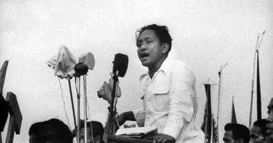 Sejarah Konflik & Militer: PKI / communist coup attempt in