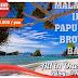 Paket Tour Gunung Ijen - Gunung Bromo - Malang 4 Hari 3 Malam