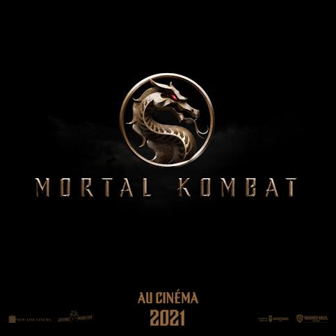 bande annonce Mortal Kombat  le film 2021