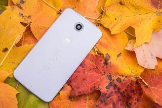 Nexus 6 Akan Update Android 7.1.1 Pada Awal Januari
