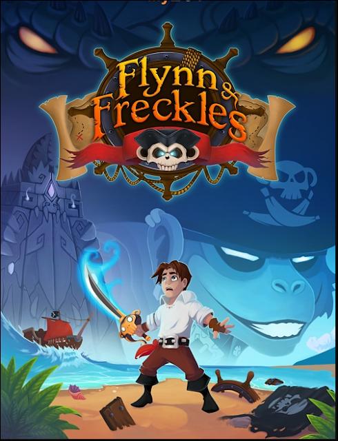 تحميل لعبه Flynn and Freckles 2018 للكمبيوتر