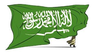 propaganda gerakan mengejek orang arab