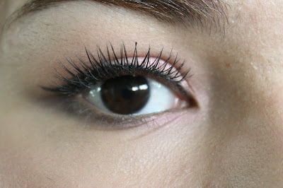 The Dark Side of Beauty: Review: KKCenterhk Lashes ES A500