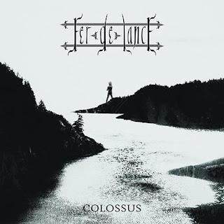 """Το τραγούδι των Fer de Lance """"Triumph and Tragedy"""" από το ep """"Colossus"""""""