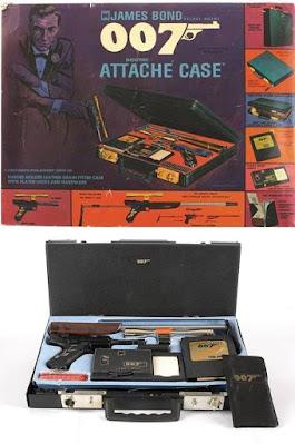 007 Attache Case