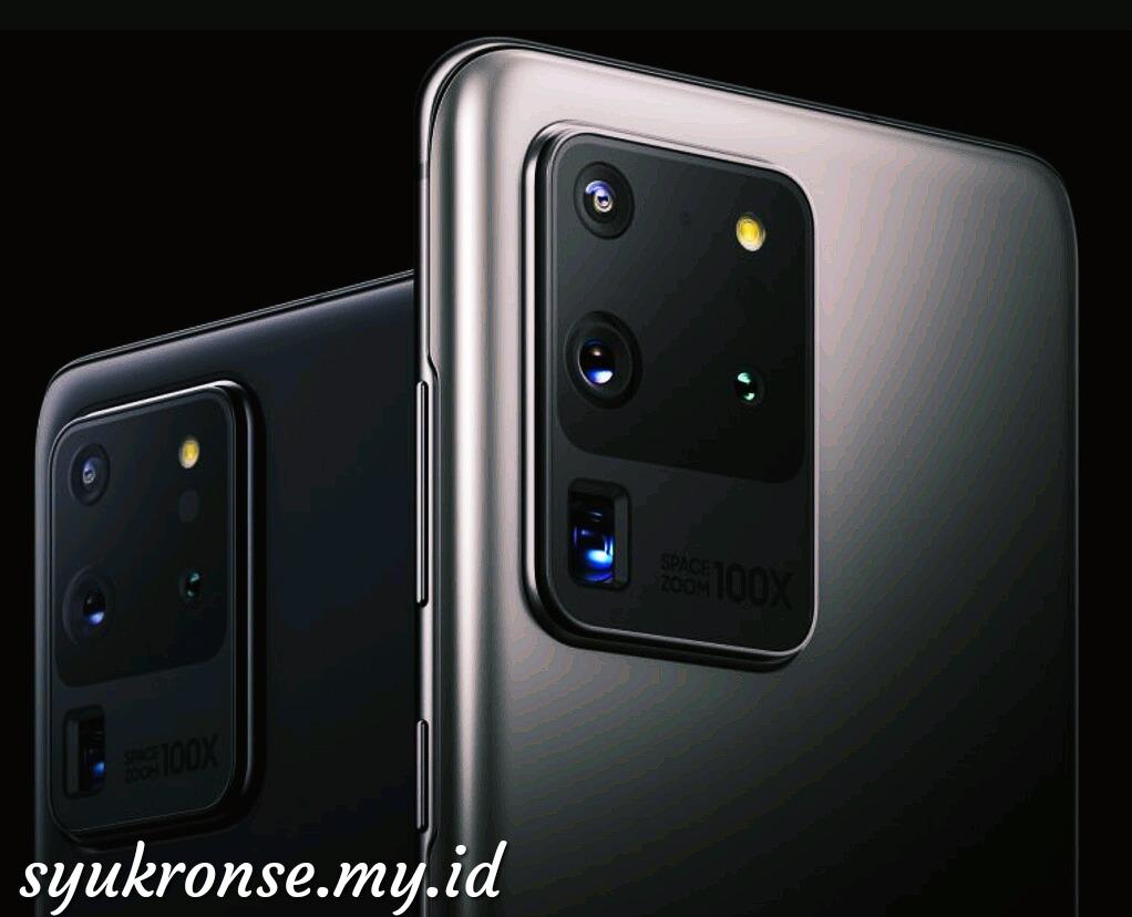Pembaruan One UI 3.0 untuk Galaxy S20
