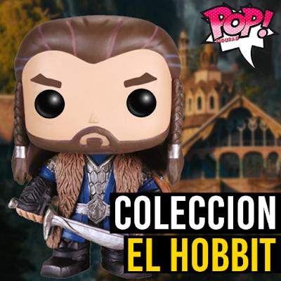 Lista de figuras funko pop de Funko POP El Hobbit
