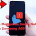 Cara Mengubah Suara Notifikasi pada Samsung A50