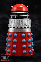 Custom 'Mutation of Time' Red Dalek 05