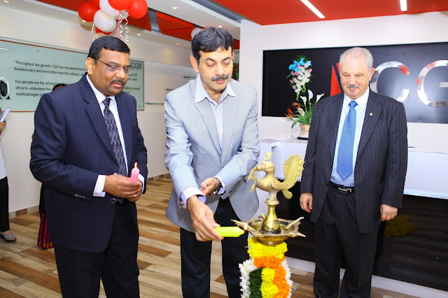 CGS Expands its Operations in Hyderabad, India