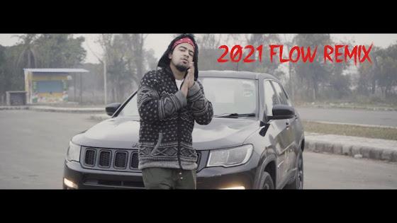 Rob C - 2021 Flow Remix Song Lyrics | Hindi Rap | 2021 Lyrics Planet