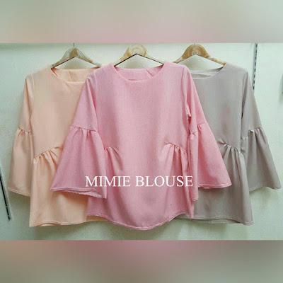 borong mimie blouse murah giler, borong mimie blouse murah, borong mimie blouse, borong blouse murah,