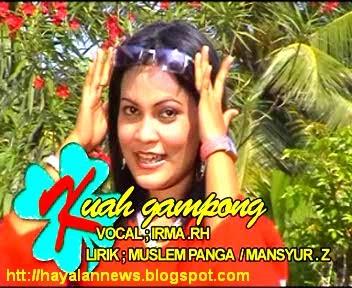 Lirik Lagu Kuah Gampong (Terjemahan ke Indonesia) - Vocal : Irma RH