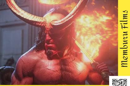 Sinopsis Lengkap Hellboy (2019)