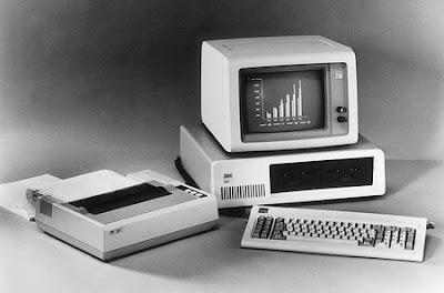 Sự phát triển của màn hình máy tính