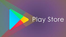 Logo Playstore