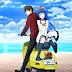 Opening del anime Shōmetsu Toshi con el tema Kotae, de Mao Abe