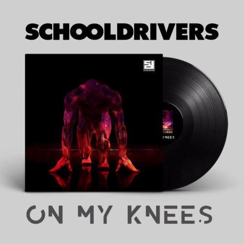 "SCHOOLDRIVERS: Ακούστε το νέο τους single ""On My Knees"""
