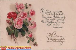 Geburtstagswünsche Blumen Bilder 03