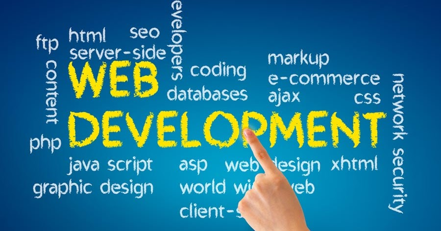 Digital Marketing Agency In Canada Benefits Of Web Development Services In Canada
