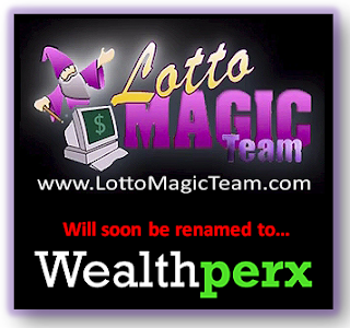 WealthPerx to be the new name for Lotto Magic