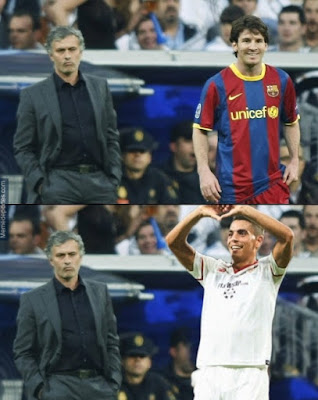 Memes Eliminación Manchester United Champions League