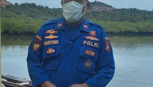 Komandan Kapal Barelang 3001 Beserta Anak Buah Kapal (ABK) Bangun Musholla AL - AMMAR