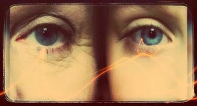göz çevresi kırışıklıkları nasıl geçer