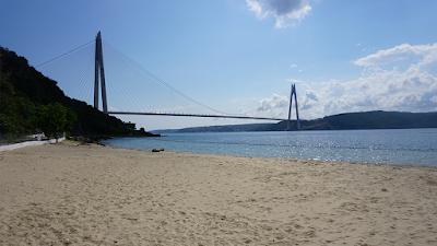 menekşe kadınlar plajı istanbulda kadınlar plajı olan yerler arasındadır.