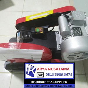 Jual Mesin Potong Industri Cut Off Machine 16 JT-400A di Lampung
