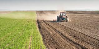 Tarım Teknolojisi nedir