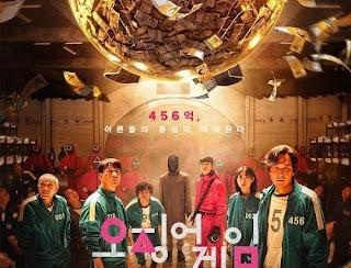 Download Drama Korea Squid Game Subtitle Indonesia