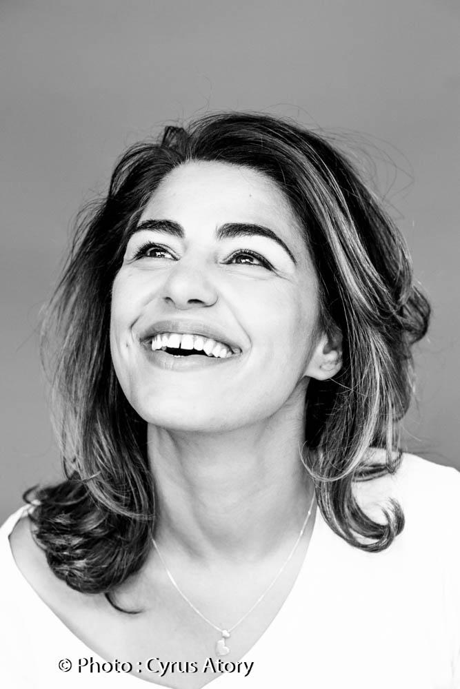 interview de sarah doraghi du rire au bonheur de vivre. Black Bedroom Furniture Sets. Home Design Ideas