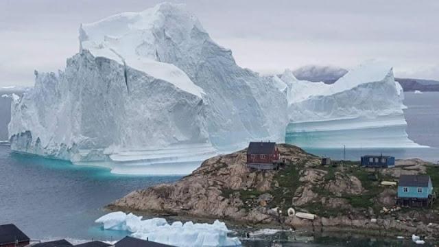 Τα 12 πιο ζεστά χρόνια έχουν σημειωθεί μετά το 2000 - Απειλούμαστε από απότομη κατάρρευση της βιοποικιλότητας