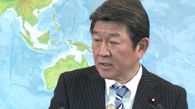 Antisipasi Corona, Jepang Atur Penerbangan Khusus Pulang Warga Jepang di Indonesia