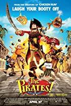 Πειρατές! (2012)