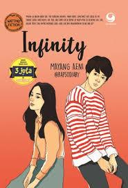 Mayang Aeni - Infinity