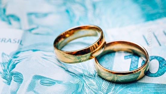 juiz nega beneficio justica gratuita divorcio