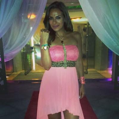 الإعلامية رانيا مجدي (Rania Magdy - Producer & Lead Presenter )