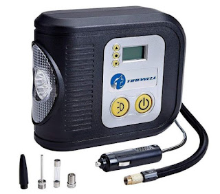 TIREWELL TW-7001 12V Digital Tyre Inflator
