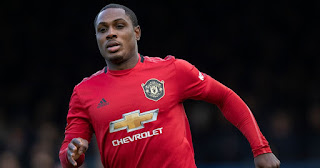 'He's here on merit' - Solskjaer hints Utd could extend Ighalo's stay in summer