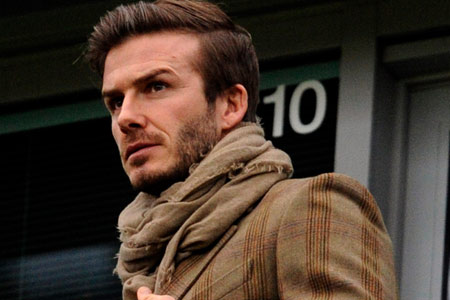 david beckham bio David beckham is an english retired association football player the teams he played for were manchester united, real madrid, los angeles galaxy.