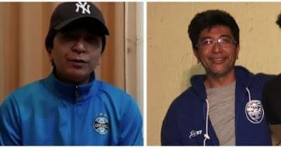 Desaparecido: Sérgio Hanashiro em São Paulo