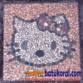 STEPPING MOTIF HELLO KITTY HARGA MURAH