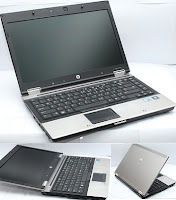 Jual Laptop HP EliteBook 8440P Core I5 Second