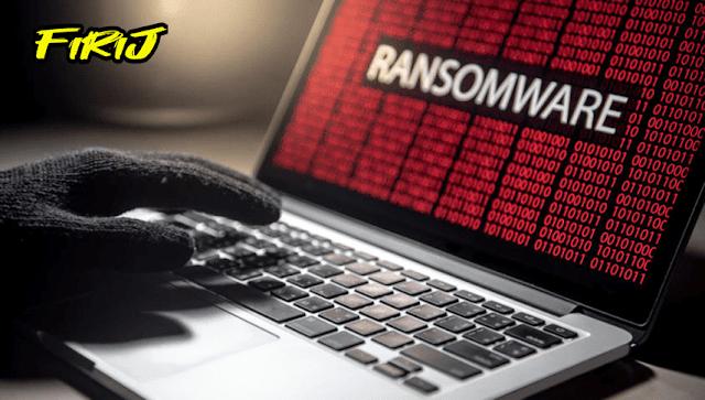 Qu'est-ce qu'un ransomware