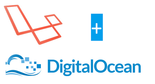 Laravel on Digital Ocean