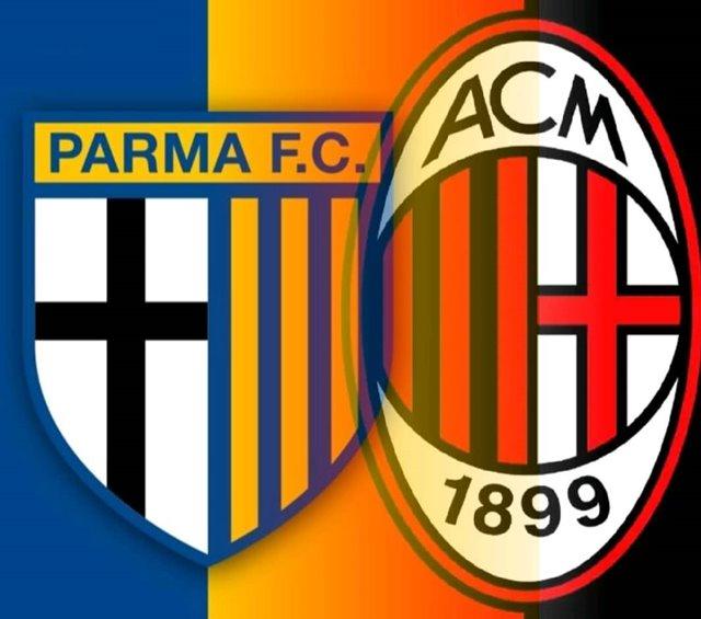 Fakta Parma vs AC Milan